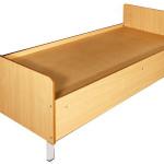 Кровать мод.804