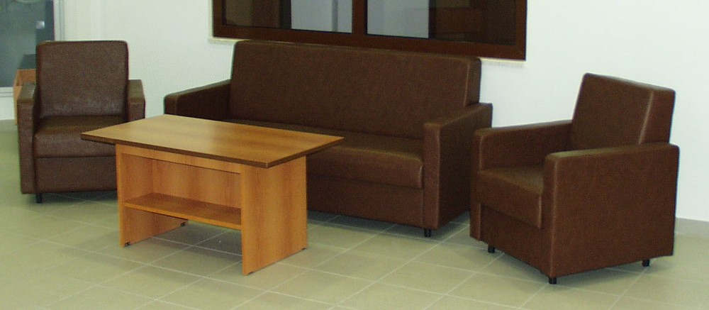 Мягкая мебель Мод.721 Экспериментальный завод №1