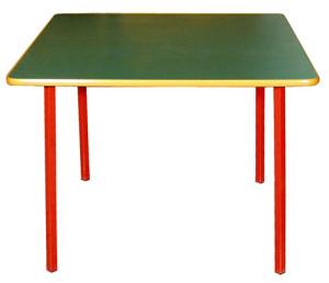 Стол «Квадратик» Мод.Д02-04