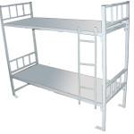 кровать 2 ярусная для учреждений закрытого типа