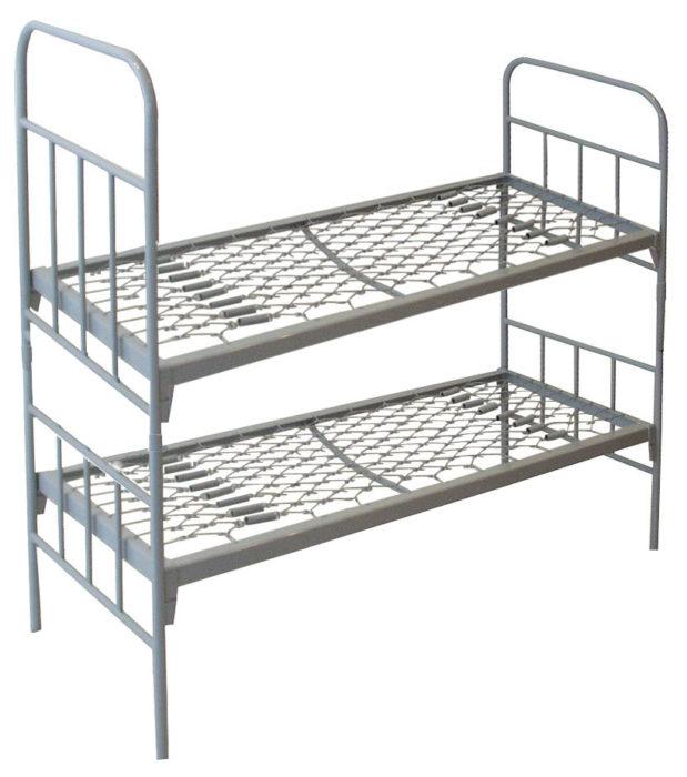 Кровать армейская мод.810
