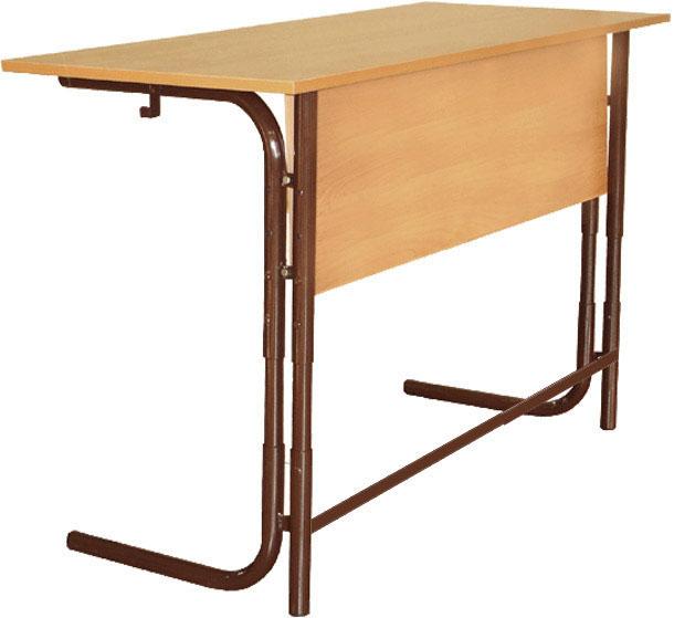 Стол ученический ШК 01-14 регулируемый1