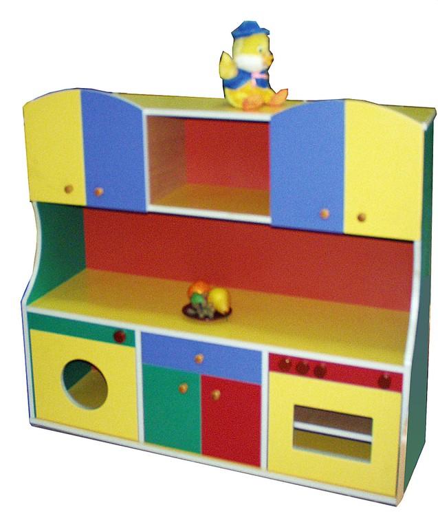 Детская стенка Кухня