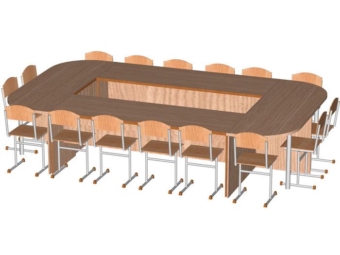 стол для заседаний в Караганде