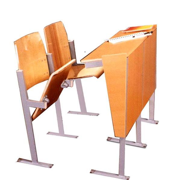 Комплект стульев с пюпитрами ПА-12.0
