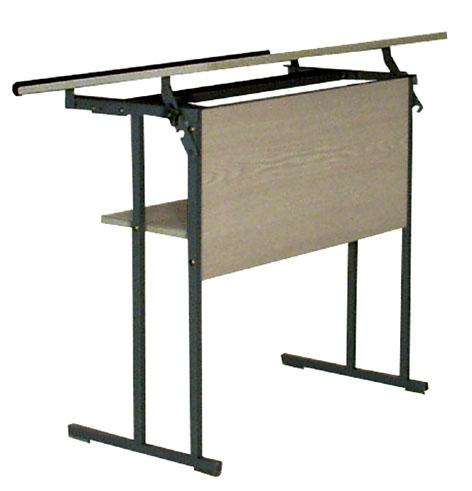 Стол ученический для кабинета черчения ШК 85-23