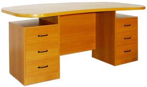 Стол офисный С02-28 в Караганде