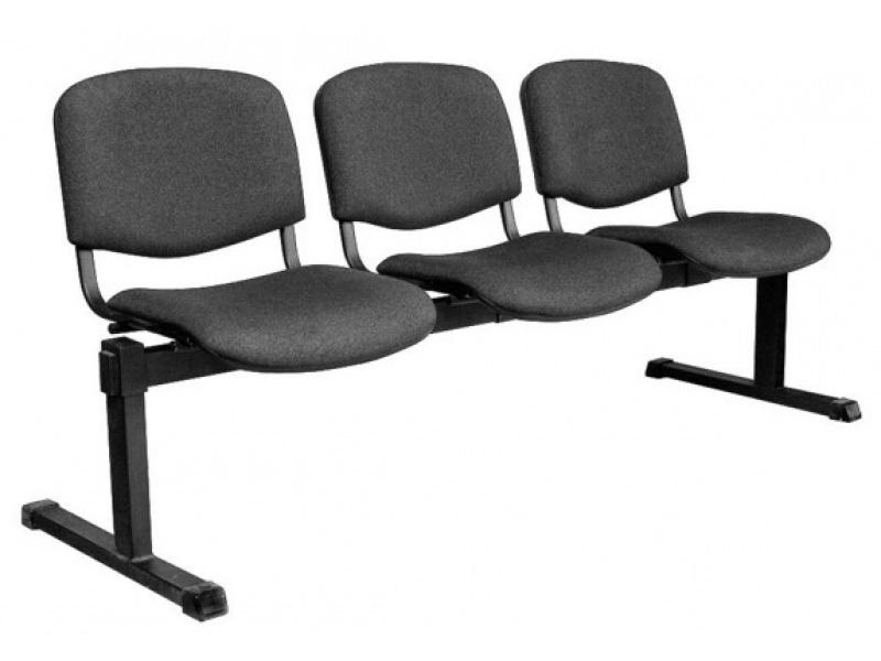 блок стульев ИЗО-3 в Караганде