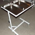 Мебель для стационаров и организаций