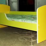 кровать для детского сада 804а в Караганде