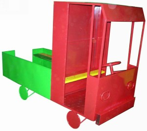 Машина игровая площадка в Караганде