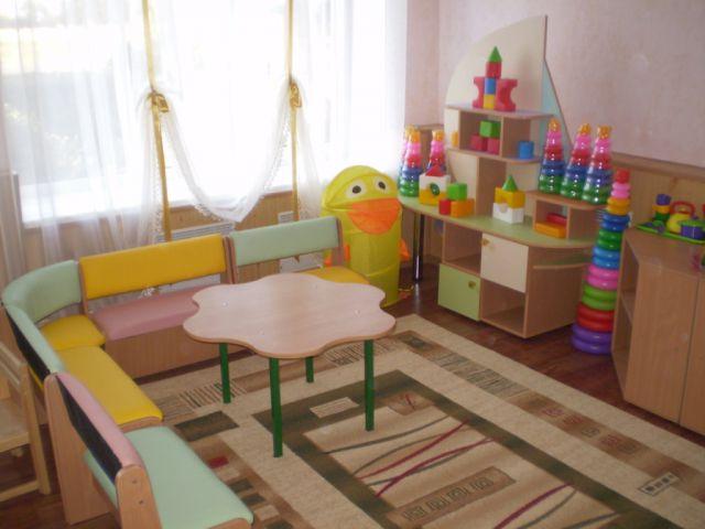 мебель для детского сада в Караганде