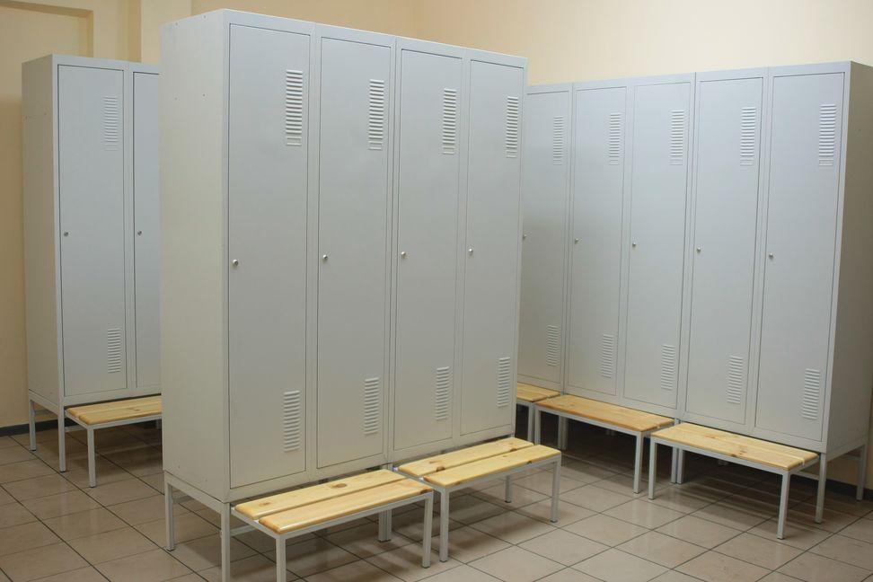 металлические шкафы в Караганде
