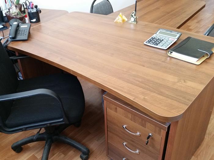стол руководителя в Караганде