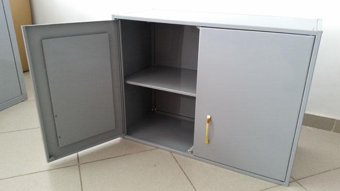 шкаф навесной металлический в Караганде