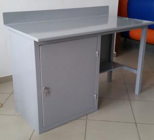 стол лабораторный однотумбовый в Караганде