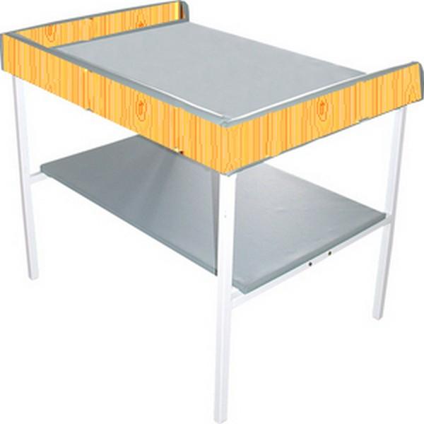 стол пеленальный для мед учреждений