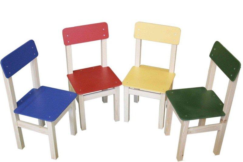 стулья детские в Караганде