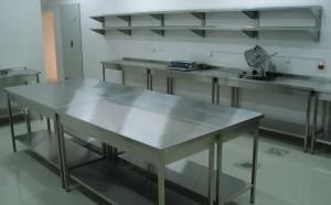Производственные столы в Караганде Экспериментальный завод №1