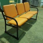 Блок стульев