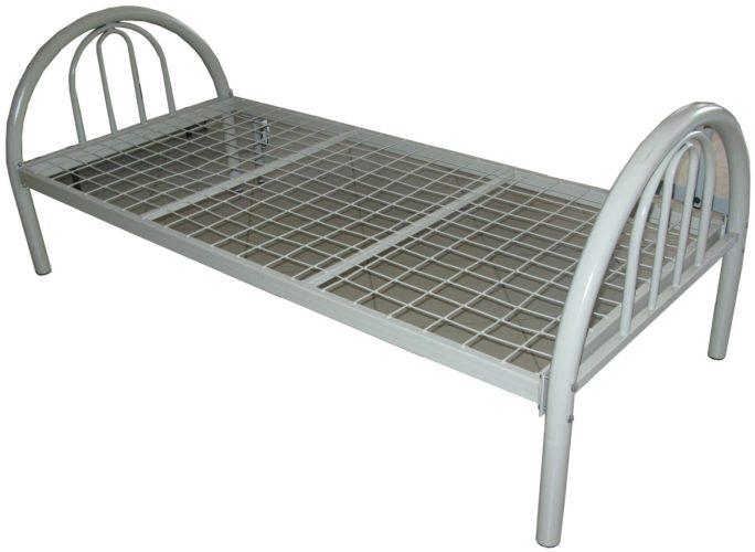 кровать сварная сетка в Караганде