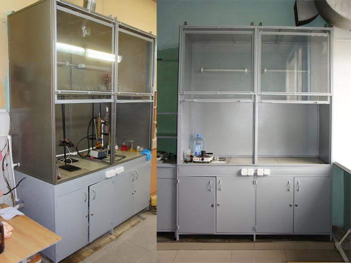 Шкаф вытяжной в Караганде
