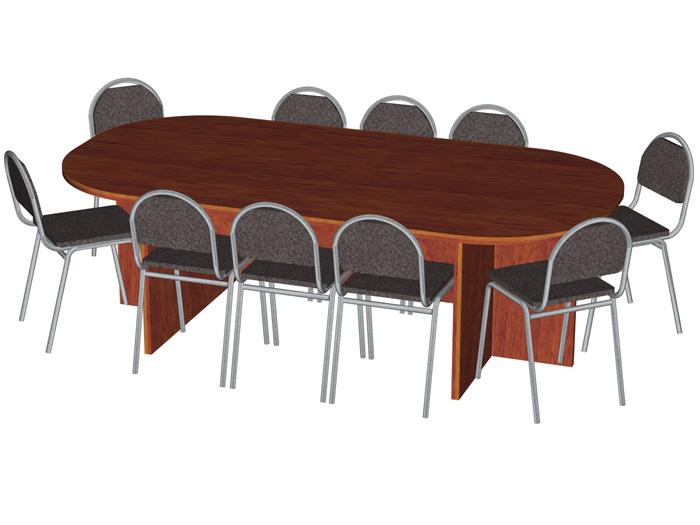 конференц стол в Караганде