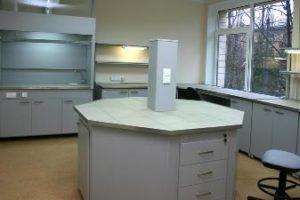 Лабораторная мебель в Караганде