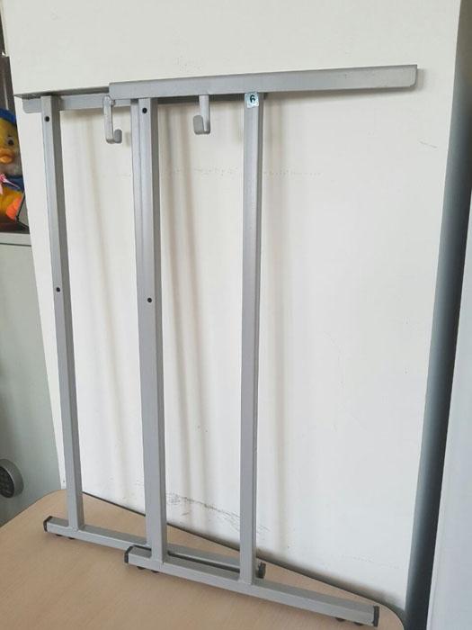 каркас стола (не регулируемый)кспериментальный завод №1 Караганда