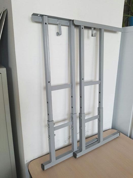 каркас стола (регулируемый) Экспериментальный завод №1 Караганда
