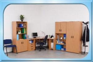 шкафы офисные Экспериментальный завод №1 Караганда