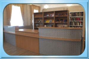 столы библиотечные Экспериментальный завод №1 Караганда