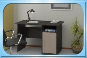 столы офисные Экспериментальный завод №1 Караганда