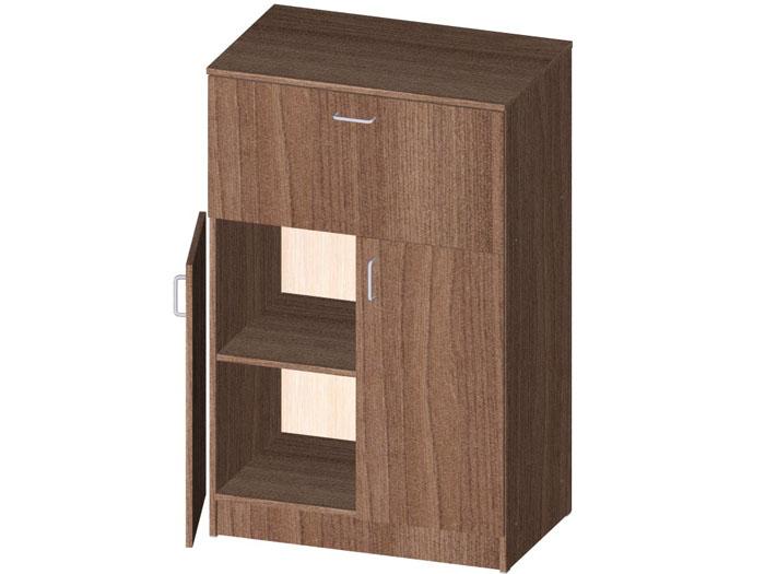 Шкаф многофункциональный 760х480х1200мм