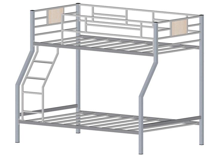 Кровать Гранада Каркас1