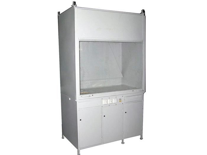Шкаф вытяжной 1200